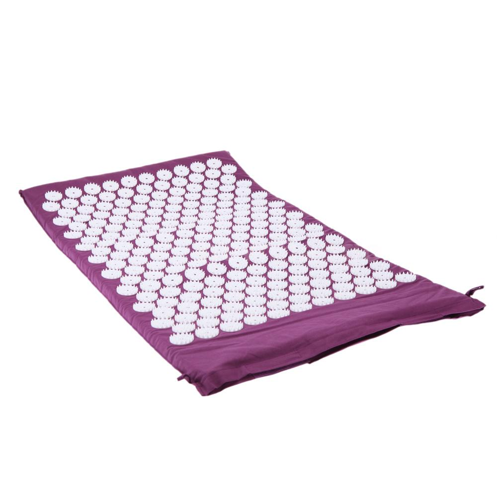 Massager Cushion Yoga Bed Nails Mat for Acupressure