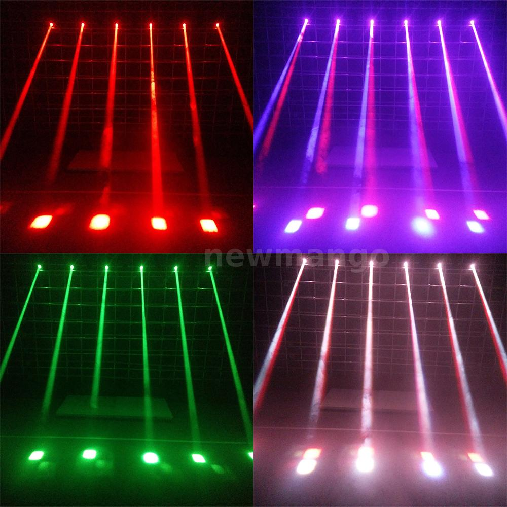 Aliexpress.com : Buy New arrive 3w white spot light DJ ...