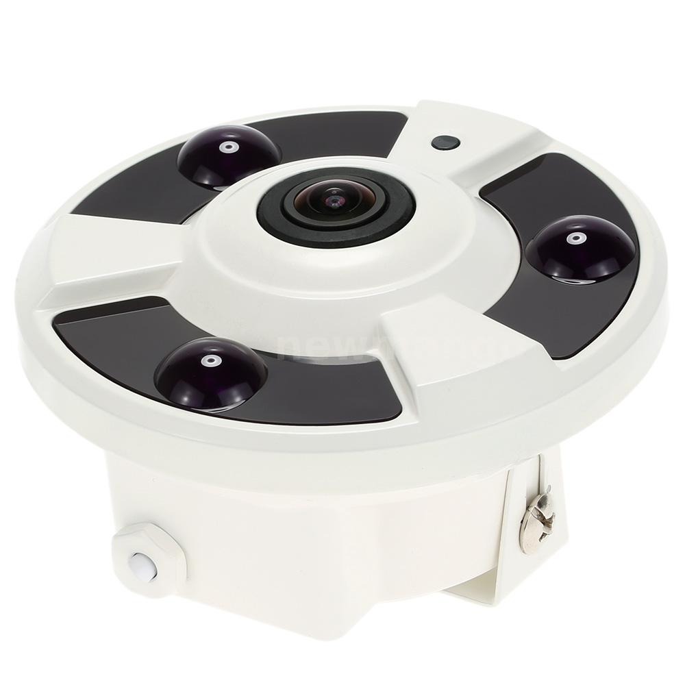 kkmoon hd 1080p fisheye panoramic ip camera 360. Black Bedroom Furniture Sets. Home Design Ideas