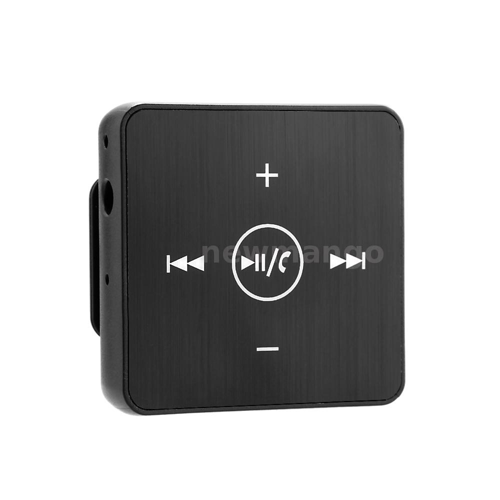 mini portable bluetooth mp3 music player clip on usb. Black Bedroom Furniture Sets. Home Design Ideas